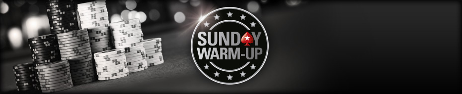 The Sunday Warm-Up